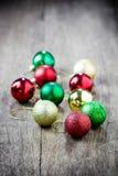 συλλογή Χριστουγέννων &sigma Στοκ φωτογραφία με δικαίωμα ελεύθερης χρήσης