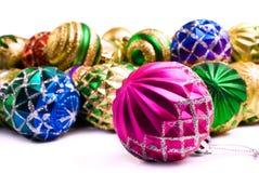 συλλογή Χριστουγέννων &sigma Στοκ εικόνες με δικαίωμα ελεύθερης χρήσης