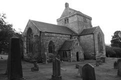 Συλλογική εκκλησία Crichton Στοκ Εικόνες