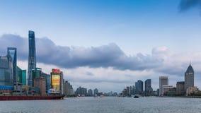 Σφάλμα της Σαγκάη Pudong που αντιμετωπίζεται χρονικό φιλμ μικρού μήκους