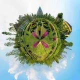 Σφαίρα κήπων Στοκ Φωτογραφίες