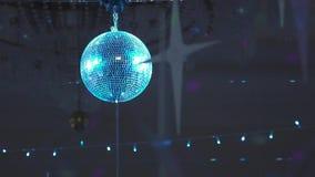 Σφαίρα καθρεφτών Disco φιλμ μικρού μήκους