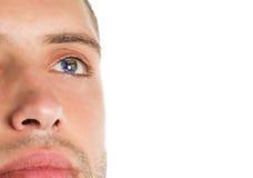 σφαίρα ματιών Στοκ εικόνα με δικαίωμα ελεύθερης χρήσης