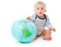 σφαίρα μωρών Στοκ εικόνα με δικαίωμα ελεύθερης χρήσης