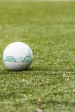 Σφαίρα ποδοσφαίρου Στοκ φωτογραφία με δικαίωμα ελεύθερης χρήσης