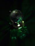 σφαίρα πράσινη Στοκ φωτογραφία με δικαίωμα ελεύθερης χρήσης