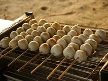 Σφαίρα χοιρινού κρέατος Στοκ Φωτογραφίες
