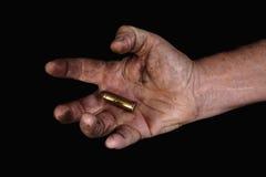 σφαίρα 2 τελευταία Στοκ φωτογραφίες με δικαίωμα ελεύθερης χρήσης