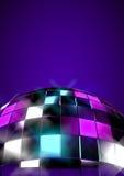Σφαίρα Disco Στοκ φωτογραφίες με δικαίωμα ελεύθερης χρήσης