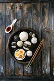 Σφαίρες και αυγά ρυζιού Στοκ φωτογραφία με δικαίωμα ελεύθερης χρήσης