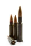 Σφαίρες σε ένα άσπρο υπόβαθρο Στοκ εικόνες με δικαίωμα ελεύθερης χρήσης