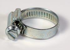 Σφιγκτήρας μανικών ζωνών μετάλλων Στοκ Φωτογραφίες