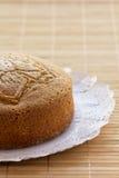 σφουγγάρι κέικ Στοκ εικόνα με δικαίωμα ελεύθερης χρήσης