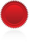 σφραγίδα έγκρισης Στοκ φωτογραφίες με δικαίωμα ελεύθερης χρήσης