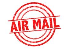 Σφραγίδα ταχυδρομείου αέρα Στοκ Εικόνες
