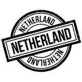 Σφραγίδα Netherland Στοκ φωτογραφίες με δικαίωμα ελεύθερης χρήσης