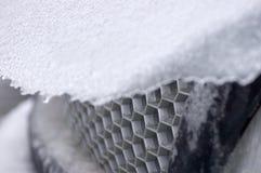 σχάρα αυτοκινήτων Στοκ Εικόνες