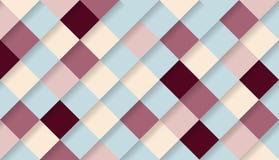 Σχέδιο κλίμακας ψαριών, αφηρημένο διάνυσμα αποθεμάτων, σύσταση χρώματος, φωτεινό χρώμα, Στοκ Εικόνες