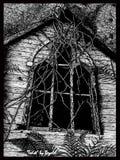 Σχέδιο μανδρών συστροφής Στοκ φωτογραφία με δικαίωμα ελεύθερης χρήσης