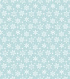 Σχέδιο με snowflake Στοκ φωτογραφία με δικαίωμα ελεύθερης χρήσης