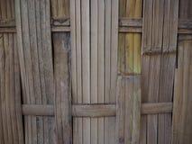 Σχέδιο σύστασης μπαμπού backgroung Στοκ φωτογραφία με δικαίωμα ελεύθερης χρήσης