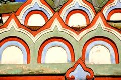 σχέδιο τα ορθόδοξα ρωσικά εκκλησιών Στοκ εικόνα με δικαίωμα ελεύθερης χρήσης