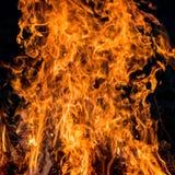 Σχέδιο της πυρκαγιάς Τετραγωνικό σχέδιο για το design_ στοκ φωτογραφίες