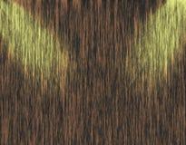 Σχέδιο τοίχων με την ανώτερη δευτερεύουσα επίδραση φωτισμού στοκ εικόνες