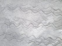 Σχέδιο του ακατέργαστου τοίχου τσιμέντου ασβεστοκονιάματος που κάνει την επιφάνεια για την επικεράμωση στοκ εικόνες με δικαίωμα ελεύθερης χρήσης