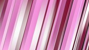Σχέδιο των πρισμάτων λουρίδων κόκκινου χρώματος αφηρημένη ανασκόπηση τρισδιάστατη να επιμεληθεί ψαλιδίσματος εύκολη απόδοση μονοπ διανυσματική απεικόνιση
