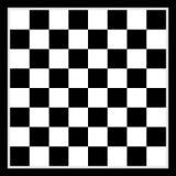 Σχέδιο υποβάθρου πινάκων σκακιού Στοκ Εικόνα