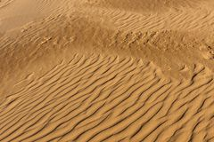 Σχέδιο, υπόβαθρο, ρόδινοι αμμόλοφοι άμμου κοραλλιών, Γιούτα, ΗΠΑ Στοκ φωτογραφία με δικαίωμα ελεύθερης χρήσης