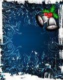σχέδιο Χριστουγέννων ανα&s Στοκ Εικόνες