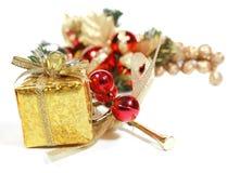 σχέδιο Χριστουγέννων καρτών ανασκόπησης Στοκ φωτογραφία με δικαίωμα ελεύθερης χρήσης