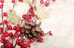 σχέδιο Χριστουγέννων συν Στοκ φωτογραφία με δικαίωμα ελεύθερης χρήσης