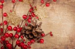 σχέδιο Χριστουγέννων συν Στοκ Εικόνες