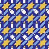 Σχέδιο Hanukkah Στοκ φωτογραφίες με δικαίωμα ελεύθερης χρήσης
