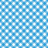 Σχέδιο Octoberfest Μόναχο υπόβαθρο φεστιβάλ Οκτωβρίου Πιό octoberfest μπλε διακόσμηση Rhomb Άνευ ραφής παραδοσιακό γερμανικό σχέδ Στοκ Φωτογραφία