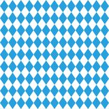 Σχέδιο Octoberfest Μόναχο υπόβαθρο φεστιβάλ Οκτωβρίου Πιό octoberfest μπλε διακόσμηση Rhomb Άνευ ραφής παραδοσιακό γερμανικό σχέδ Στοκ φωτογραφίες με δικαίωμα ελεύθερης χρήσης