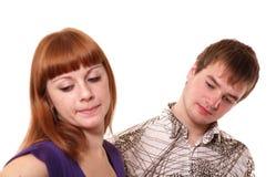 σχέσεις Στοκ εικόνα με δικαίωμα ελεύθερης χρήσης
