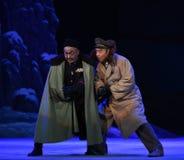 """Σχέδια και """"Taking τίγρη Montain οπερών δολοπλοκία-Πεκίνο από Strategy† Στοκ φωτογραφία με δικαίωμα ελεύθερης χρήσης"""