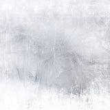 Σχέδια παγετού στο παράθυρο Στοκ εικόνα με δικαίωμα ελεύθερης χρήσης