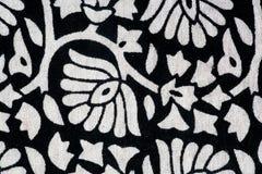Σχέδια σε γραπτό στο εκλεκτής ποιότητας ύφος της σφράγισης του μελανιού Στοκ φωτογραφία με δικαίωμα ελεύθερης χρήσης