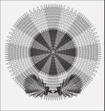 Σχέδια τραπεζογραμματίων Στοκ εικόνες με δικαίωμα ελεύθερης χρήσης