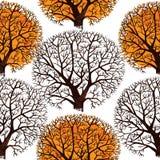 Σχέδιο δέντρων Στοκ εικόνα με δικαίωμα ελεύθερης χρήσης