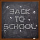 Σχέδιο αφισών, εμβλημάτων ή ιπτάμενων για πίσω στο σχολείο Στοκ φωτογραφίες με δικαίωμα ελεύθερης χρήσης