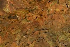 Σχέδιο βράχου Στοκ Εικόνες