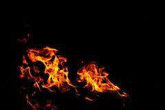 Σχέδιο εγκαυμάτων πυρκαγιάς για το υπόβαθρο Στοκ φωτογραφία με δικαίωμα ελεύθερης χρήσης