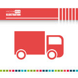 σχέδιο εικονιδίων εμπορίου, απεικόνιση eps10 γραφική Στοκ εικόνες με δικαίωμα ελεύθερης χρήσης