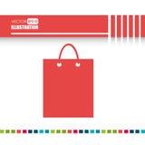 σχέδιο εικονιδίων εμπορίου, απεικόνιση eps10 γραφική Στοκ Εικόνες